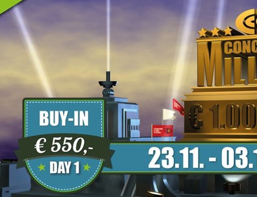 Flieg mit Ruhrpott-Poker zur CCM nach Wien – 1.000.000€ garantiert :-)