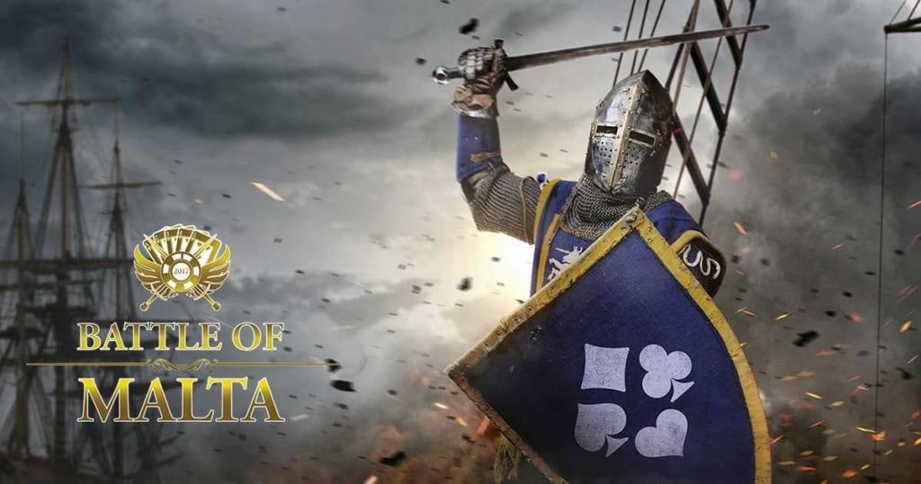 Flieg mit uns zur Battle of Malta oder zur Concord Million!